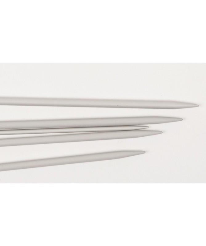 Basic ferri a doppia punta alluminio...